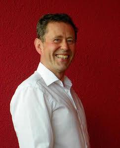Wolfgang Späne, Logopäde